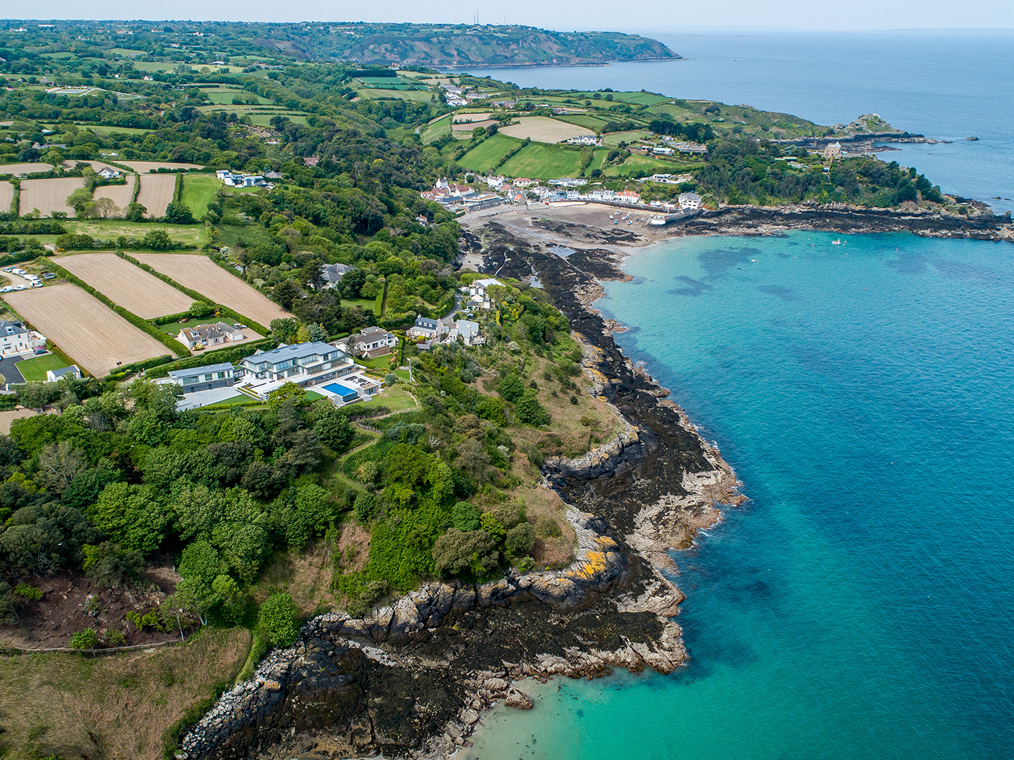 carteret house jersey super home £18 million